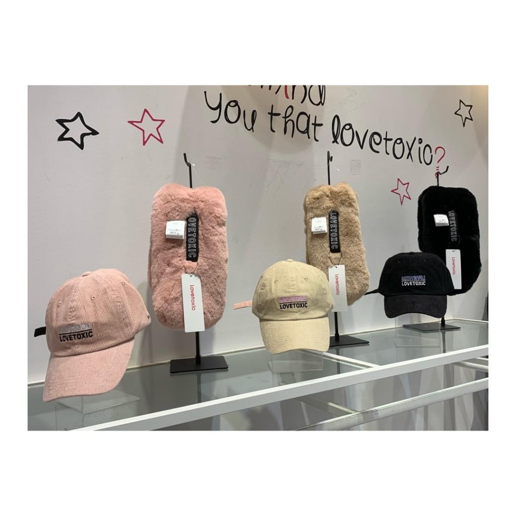 イオンモール大高店より💛あったか小物💛
